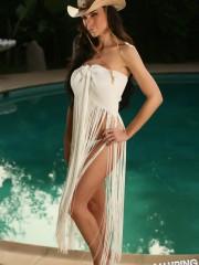 Bikini Cowgirl