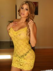 alluringvixens-erika-yellowflowers-003